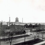 Pullman Factory south side Chicago